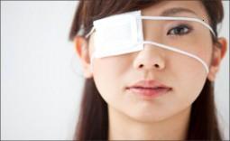 Chấn thương mắt và cấp cứu mắt thường gặp