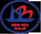 Logo bệnh viện nhà bè